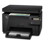 HP LaserJet Pro M176