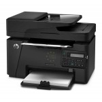 HP LaserJet Pro MFP M127 Printer Series