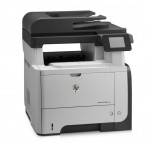HP LaserJet Pro MFP M521 Printer