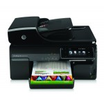 HP Officejet 8500A Plus e-All-in-One
