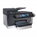 HP Officejet Pro 8500A Premium e-All-in-One