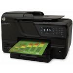 HP Officejet Pro 8600 E-AIO