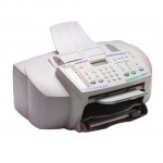HP Officejet k60