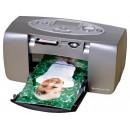 Photosmart 100 цветной принтер HP