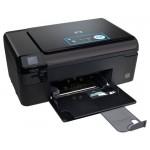 HP Photosmart B109c
