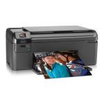 HP Photosmart B109q All-in-One