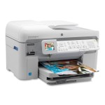 HP Photosmart C309c All-in-One
