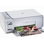 HP Photosmart C4383