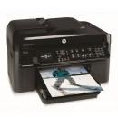Photosmart Premuim Fax C410c цветной МФУ HP