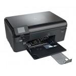 HP Photosmart Wireless B110 d/e
