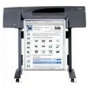 Продать картриджи от принтера HP Designjet 430 Mono