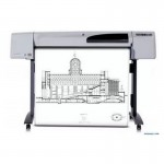 HP Designjet 500ps PLUS 42""