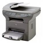 HP LaserJet 3330 MFP