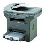 HP LaserJet 3320N MFP