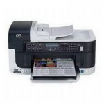 HP Officejet J6413 AiO