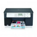 HP Officejet L7480 AiO