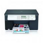 HP Officejet L7480 AiO
