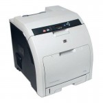 HP Color LaserJet 3505