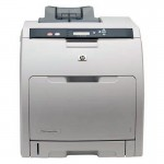 HP Color LaserJet 3505DN
