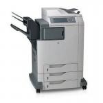 HP Color LaserJet CM4730fm