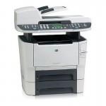 HP LaserJet M2727nf MFP