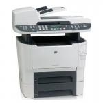 HP LaserJet M2727nfs MFP