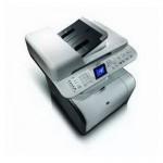HP LaserJet CM1312nfi MFP
