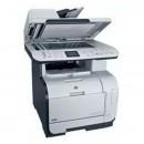 Продать картриджи от принтера HP Color LaserJet CM2320nf MFP