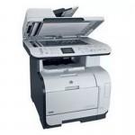 HP Color LaserJet CM2320nf MFP