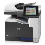 HP LaserJet Enterprise 700 M775dn