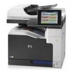 HP LaserJet Enterprise 700 M775dn
