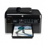 HP Photosmart Premium C309h AiO