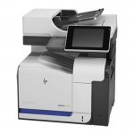 HP LaserJet Enterprise 500 Color M575f