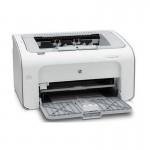 HP LaserJet Professional P1102