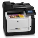 Продать картриджи от принтера HP Color LaserJet Pro CM1415fn