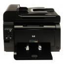 Продать картриджи от принтера HP Color LaserJet Pro 100 MFP M175a