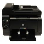 HP Color LaserJet Pro 100 MFP M175a