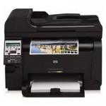 HP Color LaserJet Pro 100 MFP 175nw