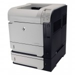HP LaserJet Enterprise 600 M602x