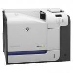 HP Color LaserJet Enterprise M551n