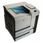 HP Color LaserJet Enterprise M551xh