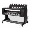 Продать картриджи от принтера HP Designjet T1530 PostScript (L2Y24B)