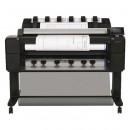 Продать картриджи от принтера HP Designjet T2530 (L2Y25A)