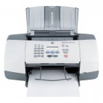HP Officejet 4110 AiO