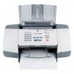 HP Officejet 4110 AiO