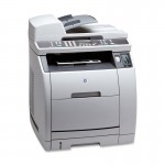 HP Color LaserJet 2820 AiO