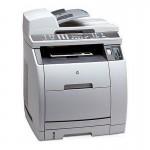 HP Color LaserJet 2840 AiO