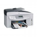 HP Officejet 7213 AiO