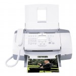 HP Officejet 4255 AiO