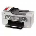 HP Officejet J5783 AiO